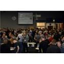 Scandinavian Developer Conference lockar 780 besökare