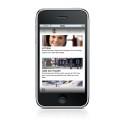 Bröllopet närmar sig. Håll dig uppdaterad via din iPhone!