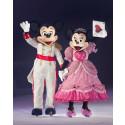 Fira Alla hjärtans dag med Musse och Mimmi I Disney On Ice Let's Celebrate