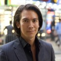 Mike Walsh - CEO, Tomorrow