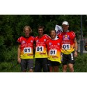 Thule Adventure Team is ready for Wulong RedBull Mountain Quest