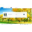 Nytt utseende och enklare funktioner på Lokaldelen.se