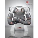 "ABB Robotics wins red dot ""best of the best"" design concept 2011 award"