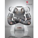 """ABB Robotics wins red dot """"best of the best"""" design concept 2011 award"""