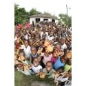 Harry Hole-prisen til utdanning av barn i Liberia