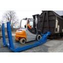 Truckar och mjukvara från STILL vid Bosch och Siemens Hausgeräte GmbH i Nauen
