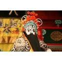 Påminnelse!Pekingoperans artister intar Stadsbiblioteket!
