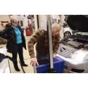 Olika priser i avreglerad bilbesiktning