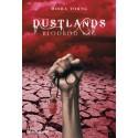 Gripande dystopi och kärlekshistoria med starka karaktärer och högt tempo
