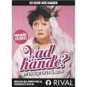 """Första premiären i Stockholm på 15 år -   Babben - """"Vad Hände?"""" - 18 oktober på Rival"""