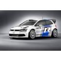"""Världspremiär för Volkswagens """"New Small Family"""""""