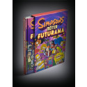 """Simpsons Möter Futurama"" nytt seriealbum"