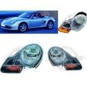 Behöver du byta strålkastare på din Porsche Boxter?