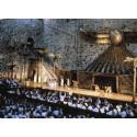 Finland's Savonlinna Opera Festival Celebrates 100 Years