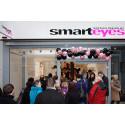 Optikkedjan Smarteyes öppnar butik i Skövde