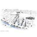 Förslag till framtida arena i Göteborg
