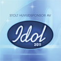 Lokaldelen på stadig frammarsch och blir nu huvudsponsor för Idol