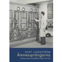 Ny bok om Karolinska Institutet och Rockefeller Foundation. Om forskningen, pengarna och den dåtida samtiden.