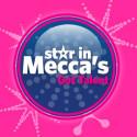 MECCA-ME A STAR: Heather Hughes from Wrexham wins Mecca's Got Talent