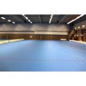 Idrottsnämnden inför beslut angående hallbristen och hyra av Olympen Arena