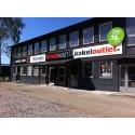 En fastighet i Borås med entreprenörsanor