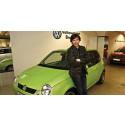 Pimpad bil förbättrar världen