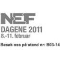 Markem-Imaje viser fram rykende ferske nyheter på NEF-Dagene 2011