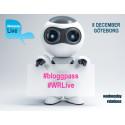 Ansök om bloggpass till Wednesday Live GBG!