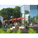 Fler besökare på Astrid Lindgrens Näs