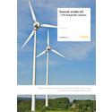 Dyr vindkraft kostar hushållen 215 miljarder
