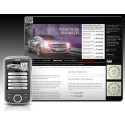 Om Mobil Marknadsföring – Bilgruppen i Lund nu med mobil hemsida!