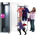 Gör vardagen lite roligare - torka dina kläder smart, snyggt och snålt