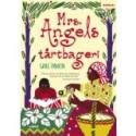 Pressmeddelande från Libris förlag: Mrs Angels tårtbageri
