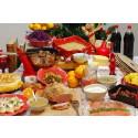 Middagsfrid revolutionerar julen med färdigplanerad julkasse