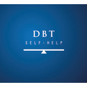 DBT Self-help App Logotype Blue