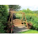 Tranquility i Rosmoor garden i England