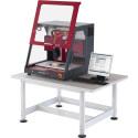 ICV 4030 en kompakt CNC-anläggning för t.ex 3D-bearbetning