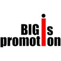 Big Is Promotion - Aktuella Projekt vecka 12
