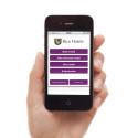 Rica Hotels mobilanpassade hemsida