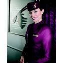 Högtflygande mode: Skyscanner presenterar de bäst klädda flygbolagen