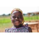 """Ny julkampanj från Barnfonden - """"Alla barn har drömmar"""""""