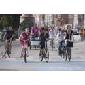 Google Maps lanserar cykelkartor i Danmark