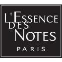 Ny parfym: L'Essence des Notes lanseras i Norden
