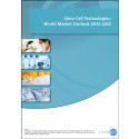 """Stem cells market will reach $7.3 billion in 2014"" visiongain report predicts"