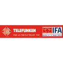PRESSINBJUDAN - Välkommen till TELEFUNKENS monter under IFA-mässan i Berlin