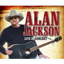 Alan Jackson till Sverige nästa sommar!