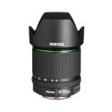 Pentax smc DA 18-135mm F3.5-5.6 AL[IF] DC WR L