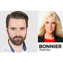 Bonnier Tidskrifter rekryterar ny trafikchef från IDG