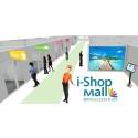 """i-ShopMall - Den första """"Showroom gallerian"""" för e-handel lanseras i SKHLM-Skärholmens Centrum, Stockholm."""