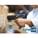 CipherLab signs with EET Europarts for new push in Europe